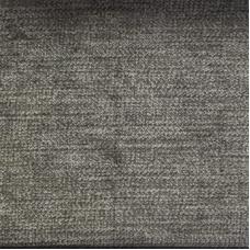 Велюр обивочная ткань для мебели Matrix 17 dk.grey, темно-серый