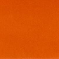 Обивочная ткань для мебели велюр trinity 17 orange, оранжевый