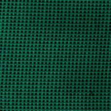 Рогожка обивочная ткань для мебели офисная зеленая твист (twist) 08