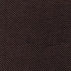 Рогожка обивочная ткань для мебели офисная коричневая твист (twist) 29