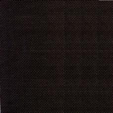 Мебельная ткань рогожка темно-коричневая твист (twist) 15